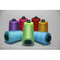 China 100% SPUN POLYESTER SEWING THREAD wholesale