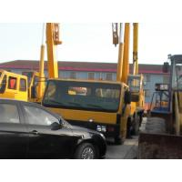 China Used Truck Crane XCMG QY25K wholesale