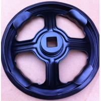 China Customized Steel Butterfly Valve Wheel Handle For Pneumatic Actuator ISO 9001 Certified wholesale