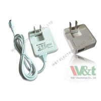 China 4W - 8W vacuum cleaners Wall Mount Power Adapter24v , CE UL CB Cert wholesale