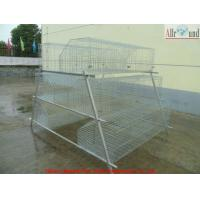China Poultry equipment with Nipple Drinking System wholesale