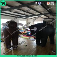 China Inflatable Bull Costume, Moving Inflatable Bull,Walking Inflatable Bull ,Event Cartoon wholesale