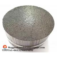 China Bright Annealed stainless steel tube, EN10305-1,254SMo,Precision capillary tube,Application of waste gas treatment wholesale