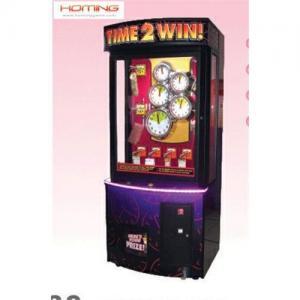 China Time 2 Win/GIFT MACHINE/PRIZE MACHINE wholesale