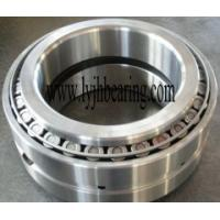 China 460KBE131 doulbe-row Tapered roller bearing,460x760x240 mm,Steel pressed cages wholesale
