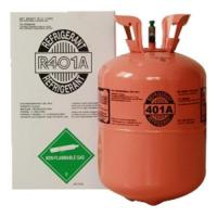 China Colorless R12 Replacement HCFC Refrigerant R401A / Mixed Refrigerant R401 wholesale