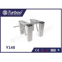 China Semi - Automatic Jual Tripod Turnstile wholesale