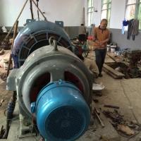 China 200kw Vertical Francis Hydro Power Plant/ 200kw package Francis Hydro Turbine wholesale
