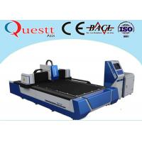 Buy cheap High Accuracy Metal Laser Cutter Machine 1500 X 3000 Mm For Custom Precision Cutting from wholesalers