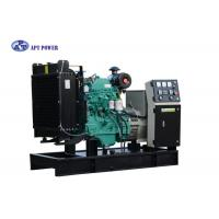 China High Efficiency Standby 30kVA Three Phase Diesel Generator Set Power By Cummins wholesale