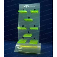 China CD (15) Acrylic Cigarette Display Stand wholesale