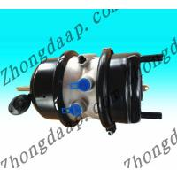China Disc Double Diaphragm Brake Chamber T16/24 B013 for trailer on sale