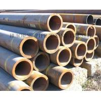 China ASTM A335 Round Thick Wall Steel Tubing wholesale