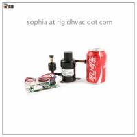 Buy cheap 12V DC Compressor for Cooling Machine and Small Liquid Refrigeration System from wholesalers