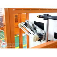 Buy cheap Semi - Automatic Deep Well Pump Stator Electric Motor Winding Machine 5.5KW / Winding Equipment from wholesalers