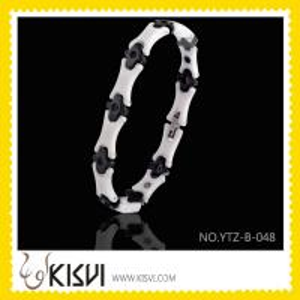 Quality fashion tungesten steel bracelet for sale