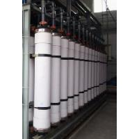 China Polymeric MF/UF/MBR  Membranes on sale