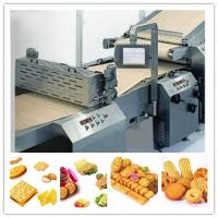 China SAIHENG fully automatic biscuit making machine biscuit production line wholesale
