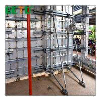 China Best Price Concrete Column Plastic Formwork SystemTie Rod Formwork Accessories/Aluminum Alloy System/Used Aluminum wholesale