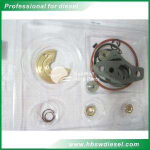 China Toyota CT12B 17201-64050 Turbo repair kits , All Toyota models of turbo kits, repair kits on sale