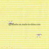 China Organic Cotton Fabric (028) wholesale