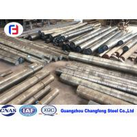 China DIN JIS Special Tool Steel P20 / 3Cr2Mo Fatigue Resistance 2000 - 6000mm Length wholesale