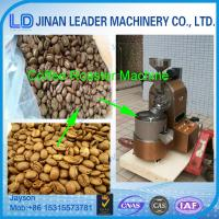 China 3 kg Semi-automatic 1kg/Batch home coffee roasters wholesale