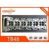 China OEM Engine Cylinder Head for Nissan TB48 Patrol GR( Y60 ) SAFARI ( Y60 ) 11041-VC200 wholesale