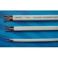 China 2/3 Core AS/NZS TPS/SRF Flat Cable wholesale