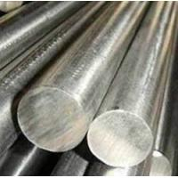 China 304, 304L, 316, 316L Prime Stainless Steel Round Bars with Polishing Surface ISO9001 wholesale