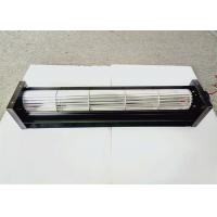 Buy cheap 110V 220V Ball Bearing 50HZ Cross Flow Fans 1800RPM Low Speed 420mm Length from wholesalers
