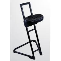 China Novel Structure Simple Cold Rolled Steel  Lab Standing Chairs wholesale