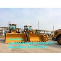 Buy cheap LW300K 2017 New Model XCMG 1.8 M³ 10t Compact Wheel Loader With Rock Bucket product