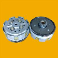China TJ125  Motorbike Clutch, Motorcycle Clutch for motorcycle parts,motor spare parts wholesale
