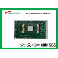 China Rigid-Flexible PCB 8 Layer PCB Assembly Design wholesale
