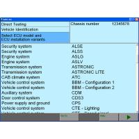 DAF VCI lite (V1) Software 3