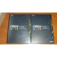 China Installation Microsoft Office 2011 For Mac Free Download Full Version 32 / 64 Bit wholesale