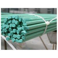 China 32mm Film Rebar Epoxy Coating Unique Compound Design Strong Adhesion wholesale