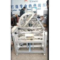 China Busbar Fabrication Mahine Used For Compact Busduct Assembly And Clamp wholesale