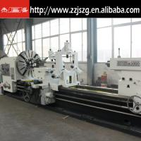 Quality CW61125 conventional horizontal metal lathe machine tool for sale