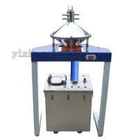 China Automatically Powder Sieving Machine , Electrostatic Powder Recovery System wholesale