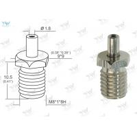 China Compact Design Cross Cable Grippers / Cable Suspension Fittings Easy Taking wholesale
