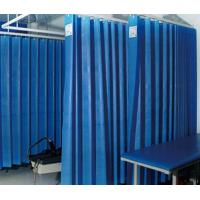 China Cubicle hospital privacy curtain with antibacterial wholesale