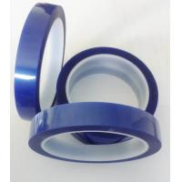Buy cheap PET Blue High Temperature Resistant Tape Film And Adhesive Reflective from wholesalers