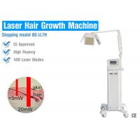 China High Density Laser Hair Growth Machine With Adjusted Energy Level 650nm / 670nm wholesale