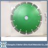 China High quality 300mm concrete diamond blades,diamond saw blades for gem cutting wholesale
