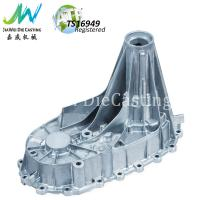 China Custom Transmission Case Die Casting Parts Aluminum Alloy A380 Material Made wholesale