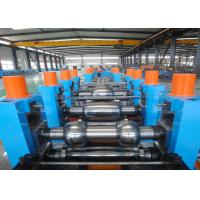 China Pipe Making Equipment / ERW Pipe Welding Machine With DC speed control system wholesale