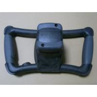 Quality PROE / SOLIDWORKS / CAD Software Plastic over mold with S136, NAK80, P20 , H13 for sale