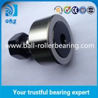 China CF20UU Brass Cage Track Industrial Roller Bearings OD 52MM Wear Resistant wholesale